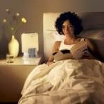 Philips Light Radio Alarm 2