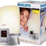 Philips Light Radio Alarm 4