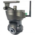 Surveillance Camera 3