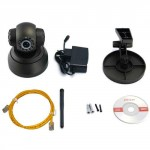 Surveillance Camera 7