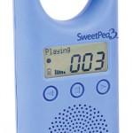 SweetPea3 MP3 Player