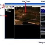 Toshiba IK-WB15A IP Security Pan Tilt Zoom Camera – NV-ControlMode-Labeled