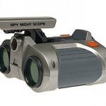 Wild Planet Spy Gear® Spy Night Scope 5