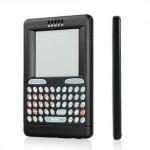 Wireless Keyboard Touch Pad 3