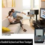 Wireless Keyboard Touch Pad 6