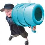 The Airzooka Air Gun