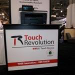 android touchscreen module nimble