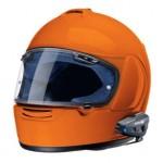 bluetooth helmet headset blueant f4