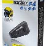 bluetooth helmet headset blueant f4 package