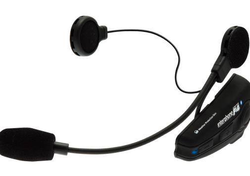 bluetooth helmet headset set