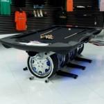 cool pool mod real car table