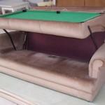 cool pool mod sofa cum bed table