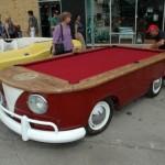 cool pool mod vw bus table
