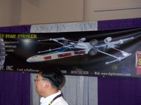 cool star wars remote control starship