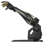 darth vader robotic arm