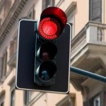 eko on traffic light
