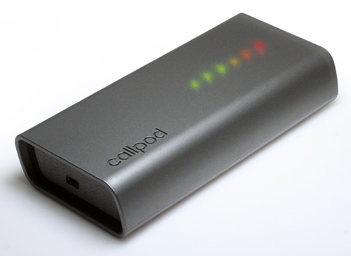 fueltank uno charging gadget