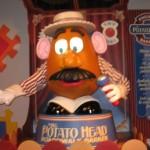 funny broadwalk barker potato head