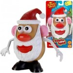 funny santa potato head