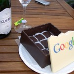 google chocolate