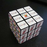 google rubik cube