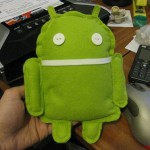 google toy android doll