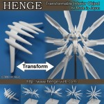 henge cool