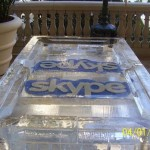 ice pool skype table