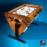 innovative 4 in 1 pool table
