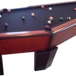 innovative casket pool table