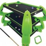 innovative three level pool table