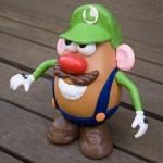 mario potato head