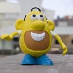 movie tv homer potato head