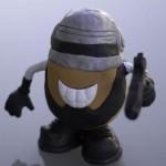 movie tv robospud potato head