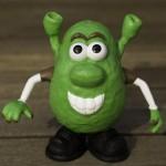 movie tv shrek potato head