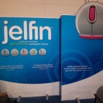 new jelfin gel mouse