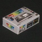 perler coleco vision 3d box