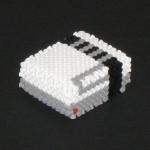 perler nintendo 3d