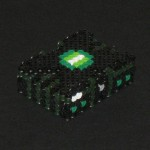 perler xbox 3d