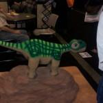 pleo dinosaur