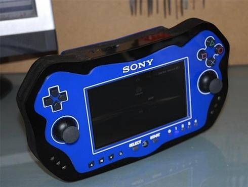 portable ps3 mod