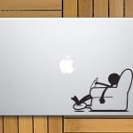 relaxing decal