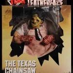 The Leatherface Killer