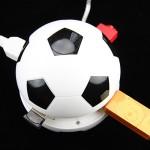 soccerballUSB hub