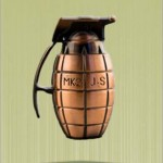 The Sound Grenade