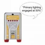 star trek light switch