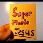 super mario jesus