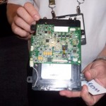 touchscreen android module