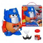 transformers potato head