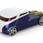 3D Volkswagen -1